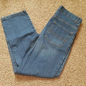 Boys Children's Place NWT Jeans Size 12 Straight
